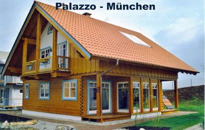 Tirolia Holzhaus aktuelles